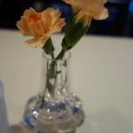 VIA Brianza - 本日のテーブル・フラワー