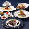 サンセットラウンジ - 料理写真:ロマンティックディナー/プレミアムディナー