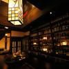 Chizue - 内観写真:蔵1Fの大テーブル
