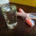 キンパイ酒店 - 樽酒