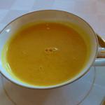 ラ・メール ザ クラシック - 野菜スープ