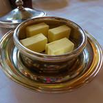 ラ・メール ザ クラシック - バター