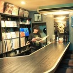 ROCKHOUSE70 - 大量のレコードと、マスター。