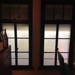 23539835 - ノスタルジックな窓