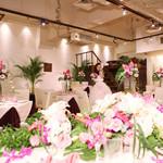 沖縄創作ダイニング 菜美ら - ウエディング二次会に最適!!事前に見学も出来ます◎