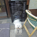ブレッツカフェ クレープリー - ランチにやって参りました
