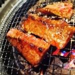 神戸牛・個室焼肉 大長今 - 自分好みに焼いて…