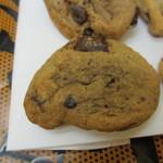 クッキータイム - チョコチャンククッキー