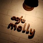 molly - 階段登ったところ☆
