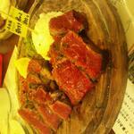 23547839 - 熟成肉