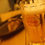ちょくちょく - オリオンビール