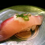 元祖廻る元禄寿司 - ぶり