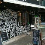 千石Cafe - ランチ:豚バラのカレー