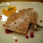cafe Sawala - 全粒粉のバナナパウンドケーキ