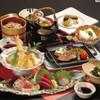 和食処 まさご - 料理写真:法事 朝霧