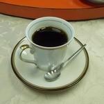 お食事処 松葉家 - コーヒー