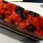 マクドナルド - ダブルベリーケーキ