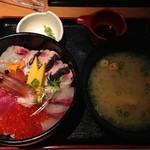 23554181 - 特上海鮮丼