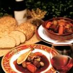 レストラン アンサンブル - フランス修行6年のオーナシェフの料理をご堪能ください。