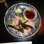 飯田屋 - 鳥刺し