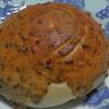 ホイップ - 料理写真:H26.1.10 しんごろうパン(130円)