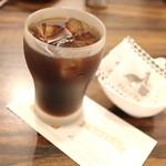 ペリカン - アイスコーヒー☆