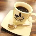 ペリカン - ブレンドコーヒー☆