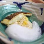 レストラン リュウ - 魚料理☆