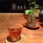 宇治香園 - 京番茶