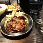 肉バルキッチン HANALE - おや鶏 590円