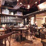 寿司の磯松 - グループ経営飲食店風な雰囲気
