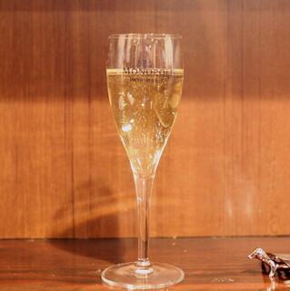 パニエ ド レギューム - Sparkling wine  Kriter