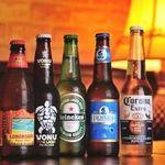 ラ・マハナ - ハワイのビールありますよ♪