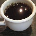 馳走家 とり壱 - コーヒー(飲み放題です)