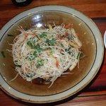 雪花菜 - 料理写真:ソーミンチャンプルー