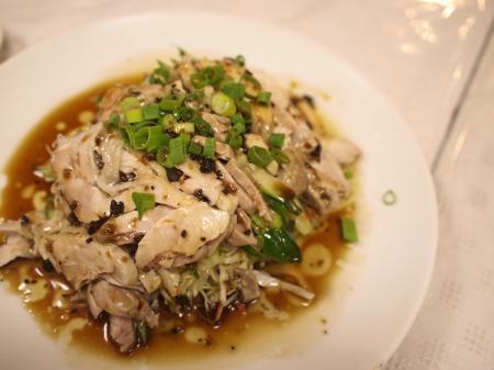 中華料理忠峰