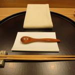 日本料理 太月 - 設え