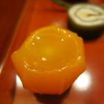 日本料理 太月 - 前菜 金柑水煮