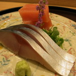 日本料理 太月 - 造り 2種