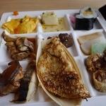 健康美食 豆の花 - 1回目~