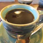 茶房蔵や - 珈琲