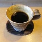 コーヒー がじゅまる - コーヒー