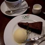 TAIZO - ケーキセット