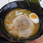 麺屋あぐり - 料理写真: