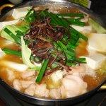Hakatanaginoki - もつ鍋