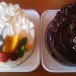 PRIMAVERA - ケーキ