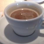 23593900 - ランチコーヒー