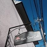レクト サンド カフェ -