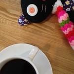 レクト サンド カフェ - コーヒー