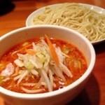 中華そば すずらん - 清浄麺